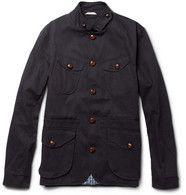 Mr Porter jacket