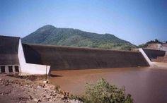 Terratek - Barragem Dona Chica  www.terratek.com.br