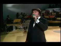 Roy Black - Wo bist du 1971 - YouTube