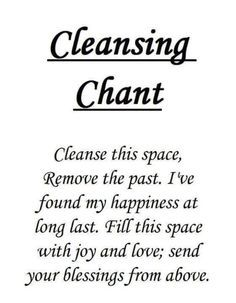what I like. Found this on tumblr and just had to post it here. A nice chant to open any workings. ~ witch , wicca , pagan , spell , ritual
