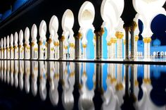 Palace in Abu Dhabi