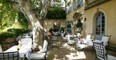 La Villa Gallici | Luxury Hotel in Provence, France, Europe ...