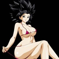 ball super naked from caway dragon
