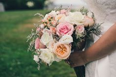 Modern Classic Wedding in New England   Katie Slater Photography
