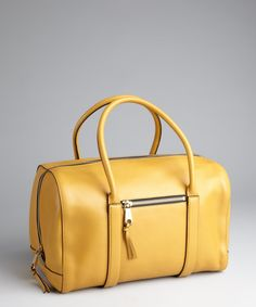 2fac2c6d422c Chloe honey leather  Madeleine  top handle satchel