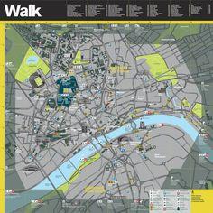 Kuala Lumpur tourist attractions map Maps Pinterest Kuala