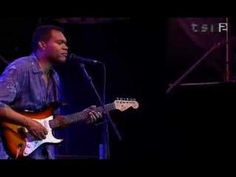 """Robert Cray - """"Will You Think of Me""""  The best singer/songwriter/guitarist combination in the music business today and for the past 30 years..."""