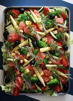 Special Salad | higuccini.com