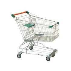 Asian Style Shopping Trolley (JT-E09) - China shopping carts, JINTA China Shopping, Shopping Carts, Carriage Bolt, Suzhou, Asian Style, Metal Working, Design, Metalworking