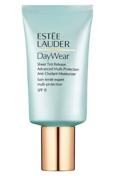 Estée Lauder 'DayWear' Sheer Tint Release Advanced Multi-Protection Anti-Oxidant Moisturizer SPF 15 available at #Nordstrom