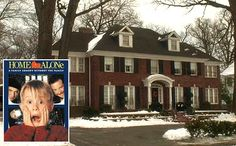 The Real Home Alone movie house Winnetka Illinois for sale