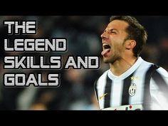 alessandro del piero the best player