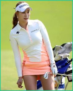 Ladies #golf - Looking Good - Ladies Golf Clothes ** More info could be found at the image url. #protein #GreatSecretsofGolf