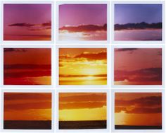 "Gray Malin - ""Italian Sunset"" | #graymalin #maisongray"