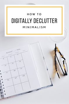 Moving faster than ever our stress levels have increased alongside technology's rise to fame. So how can a declutter help? Exciting News, Love And Light, News Blog, Time Management, Declutter, Productivity, Stress, Digital, Life
