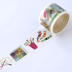 Art Atelier Washi Tape from omiyage.ca