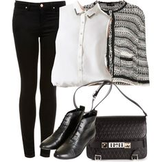 """Untitled #1427"" by amyn99 on Polyvore"