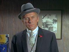Get Smart: Season 2, Episode 12 Bronzefinger (3 Dec. 1966) Mel Brooks, Buck Henry,  Joseph Sirola