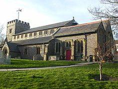 St Nicholas' Church, Brighton - Wikipedia, the free encyclopedia