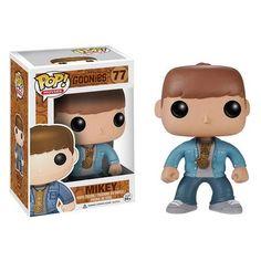 Pop! Movies #77 - Mikey (Goonies) http://www.funkosp.com/amz/B00G9XKF66/