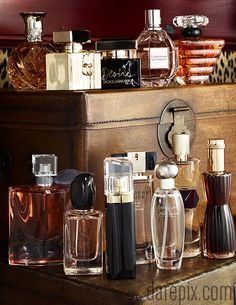 Shine Fragrance Photography by Malcolm Dare