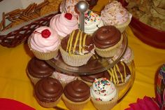 Flickr: The Cupcakes Take The Cake Pool