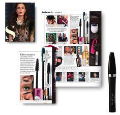 Revista Smoda marzo 2016. Máscara de Pestañas Mary Kay Ultimate™.  #MaryKay #MaryKayEspaña #Medios #Belleza #Maquillaje #Ojos #Smoda