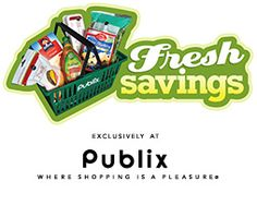 Fresh Savings Event @ Publix Review & Giveaway at Marys Cup of Tea