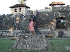 Castillo de San Felipe - Guatemala