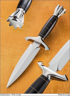 1000 images about knives on pinterest knives custom knives and chef knives. Black Bedroom Furniture Sets. Home Design Ideas