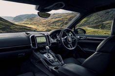Porsche Cayenne S Diesel | Eurekar