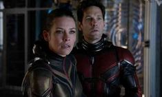 Ant-Man et la Guêpe au box-office