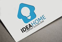 İdea Home by Josuf Media on Creative Market