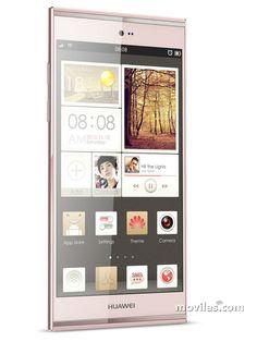 Huawei Ascend P7 Compara ahora: 5  opiniones,  características completas y 4 fotografías. En España el Ascend P7 de Huawei está disponible con 2 operadores: Movistar, Orange
