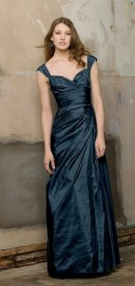 Wtoo Style 172 Bridesmaid Dress in Teal    I love this dress for not bridesmaid things.