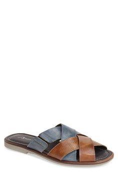 Bacco Bucci 'Horizon' Slide Sandal (Men)