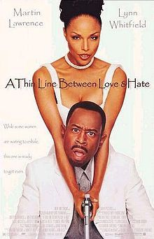 A Thin Line Between Love and Hate - Wikipedia, the free encyclopedia