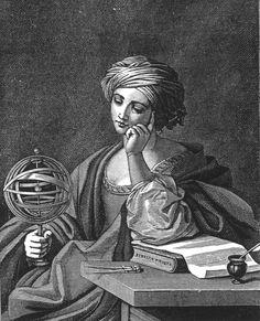 Urania (Muse of astrology)