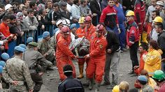 Turkish mining death toll climbs to 274; 150 still missing   The Extinction Protocol