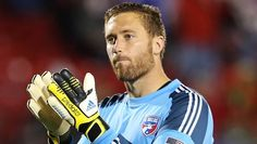 Goallllllllllll - Chris Seitz FC Dallas