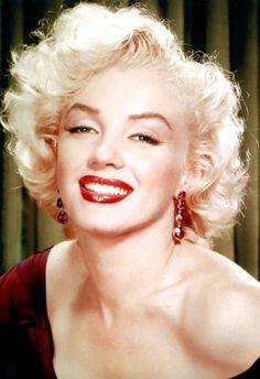 """summers-in-hollywood: """"Marilyn Monroe, 1953 """""""