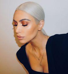 | KKW | Kim Kardashian West Beauty Looks | #kimkardashian #beauty #makeup
