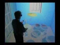 Qu'est ce que la Réalité Virtuelle? La Réalité Virtuelle c'est quoi? Présentation de la réalité virtuelle et de ses applications