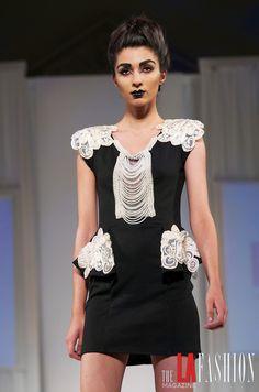 Style Fashion Week 03.11.2013 - The Los Angeles Fashion Media Library