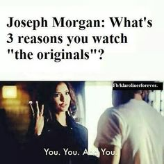 The Originals, klaus, and joseph morgan image