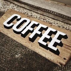 8 Young Clever Tips: Coffee Infographic Small Businesses how to do coffee painting. Coffee Drawing, Coffee Painting, Sign Painting, Painted Letters, Hand Painted Signs, Types Of Lettering, Lettering Design, Coffee Infographic, Coffee Tattoos