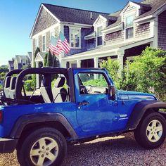 Jeep Wrangler <3