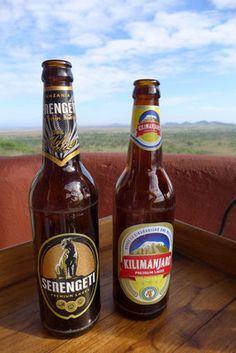 Arusha, Kilimanjaro, Tanzania, Beer Bottle, Mount Kilimanjaro, National Forest, Beer Bottles