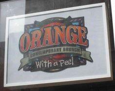 Orange - Chicago