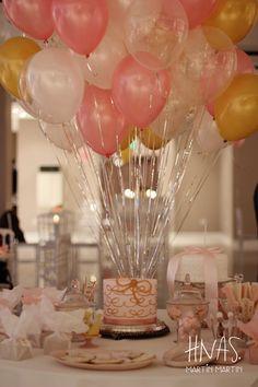 cumpleaños de 1 añito, cumpleaños infantil, cumpleaños de nena, ambientacion,decoracion, globos, mesa dulce, torta de cumpleaños  Birthday 1 year old, child birthday, baby, decor, balloons, birthday cake
